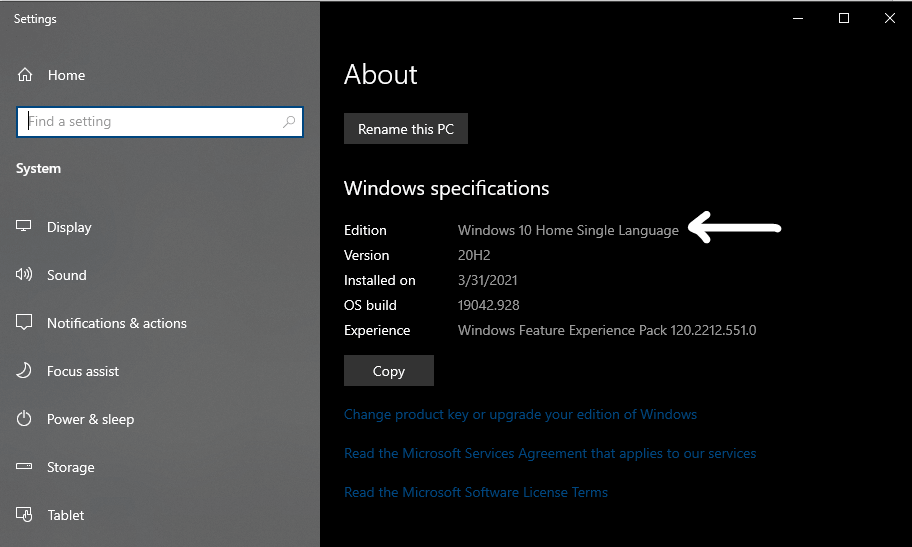 windows 10 serial key,windows 10 product key,how to activate windows 10 for free