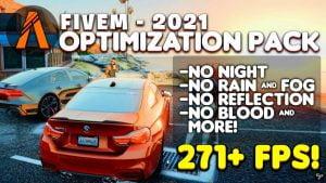 fivem optimization