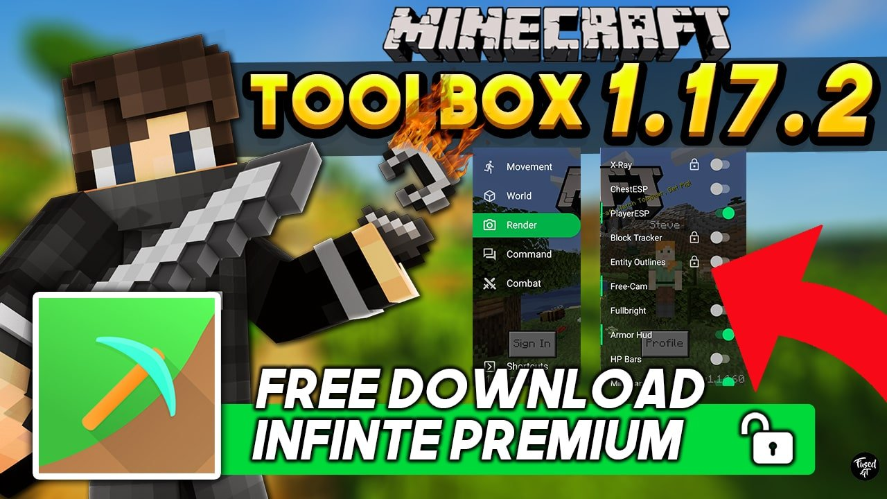 minecraft toolbox 1.17.2 free download