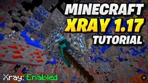 minecraft xray 1.17