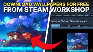 steam workshop downloader